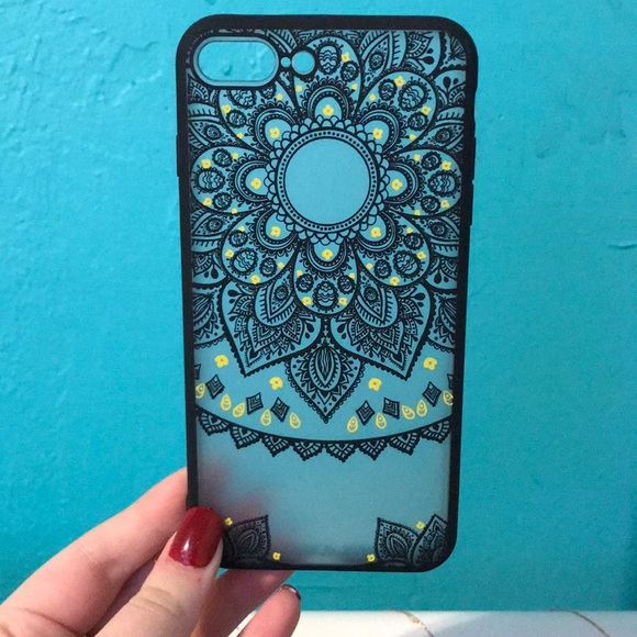 369b8f8b8c SHEIN Accessories | Iphone 7 Plus Clear Case | Poshmark